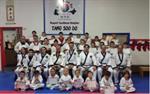 HighKix Martial Arts, LLC