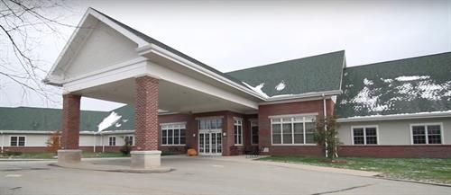 Bethlen Home Skilled Nursing and Rehabilitation Center