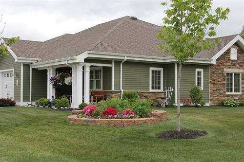Bethlen Communities Independent Living Cottages