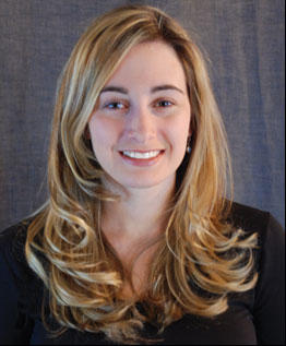 Jessica Shawley, Junior Partner