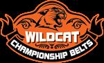 Wildcat Championship Belts