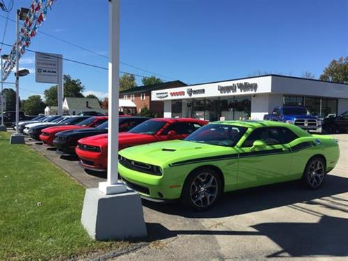 We always have the best selection of Dodge Challengers in the area!