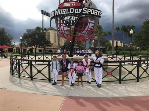 ESPN Wide World of Sports Disney Tournament