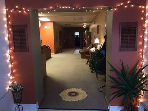 Welcome to The Pore House~Organic Skincare & Wellness!