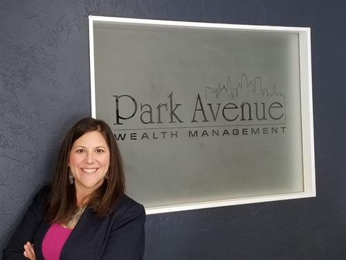Park Avenue Wealth Management - Lisa A. Krall