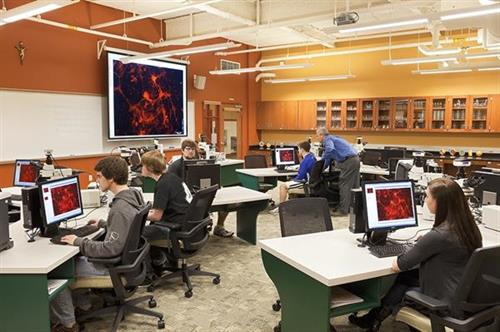 Digital Imaging Laboratory