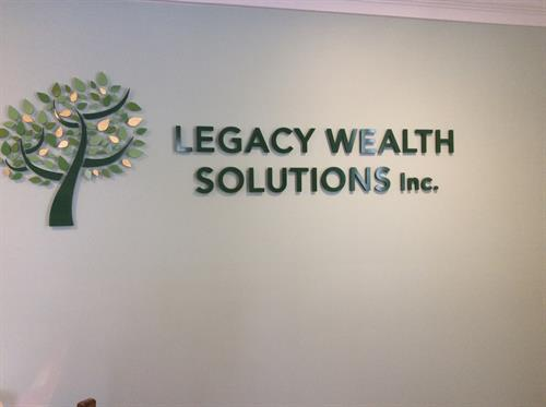 Welcome to Legacy Wealth Solutions, Inc.