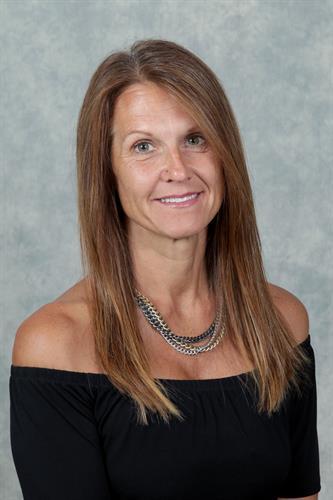 Debbie Rullo, Team Member