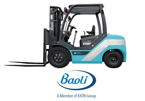 Baoli Forklift Sales