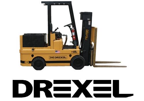 Drexel Forklift Sales
