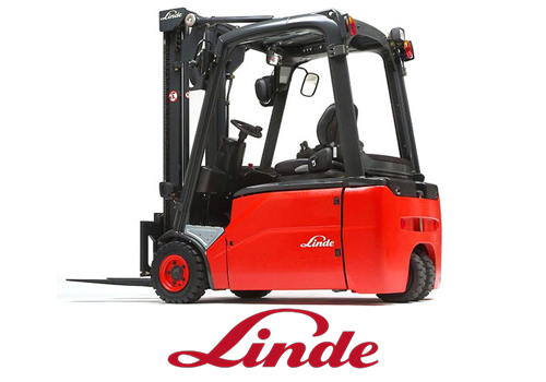 Linde Forklift Sales