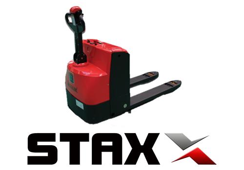 Staxx Forklift Sales