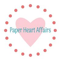 Paper Heart Affairs