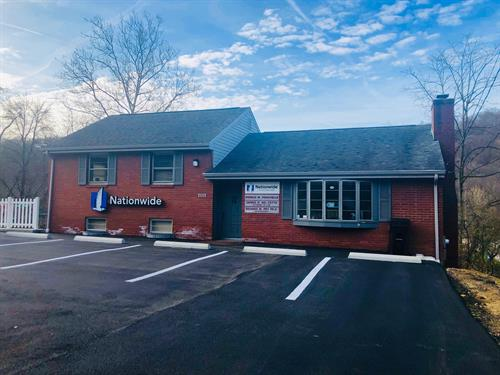 Our office in Murrysville, PA.