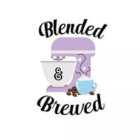 Blended and Brewed Bakery, Cafe, and Food Truck
