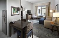 1 bedroom King Suite