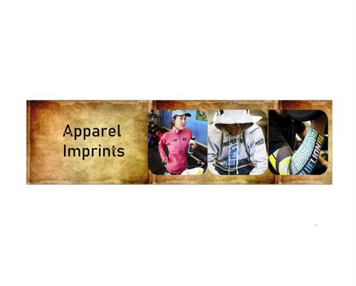 Apparel Imprints