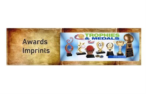 Awards Imprints