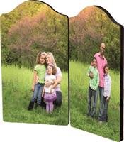 Custom Photo Panel