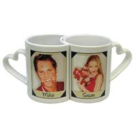 Custom Drinkware (Love Mug)