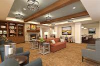 Assisted Living Rendering