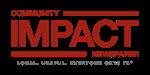 COMMUNITY IMPACT NEWSPAPER - Bronze Member