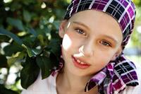 CCCFund raises awareness and funds for pediatric cancer research