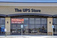 The UPS Store of Katy & Fulshear