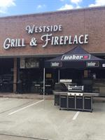 We have many cookouts! Weber is only one of our many vendors who comes out to do a cooking demo!