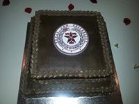 Groom's Cake for Texas Aggie Grad