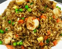 F5 - House Special Fried Rice