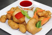 C2 - Sweet and Sour Chicken