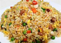 F7 - Mommy Fried Rice