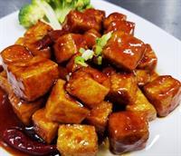 Sweed amd Sour Tofu