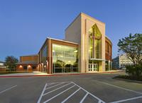 Good Shepherd United Methodist Church Worship Center, Cypress, Texas
