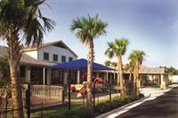 University of Texas Medical Branch Child Care Center, Galveston, Texas
