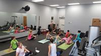 PiYo Group Fitness Class