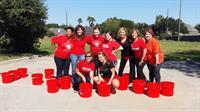 KW Ice Bucket Challenge