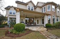 Fulbrook Living on almost 2 acres on 32002 Wendt Park Trace