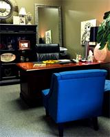 Carla's Consultation Office