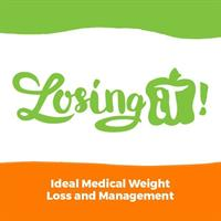 Losing iT! Ideal Weight Loss and Management