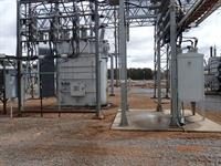 Substation Commissioning by CTG
