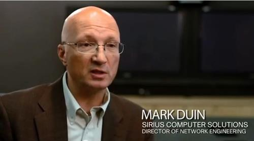 Mark Duin was part of a unique leadership team that built a $300,000,000.00 business.