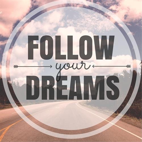 Dream BIG - Then Make It Real!