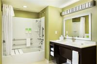 Accessible Bathtubs