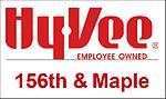 Hy-Vee 156th & Maple