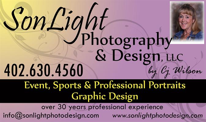 SonLight Photography & Design