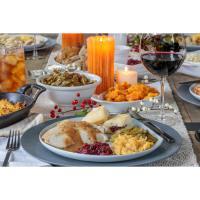 Thanksgiving Meal Packs Loveless Cafe