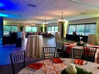 Temple Hills Country Club - Franklin