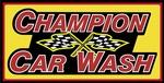 Champion Car Wash